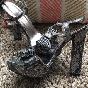🆕Jessica Simpson Casa Platform Heel Sandals